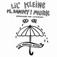 Cover Lil' Kleine feat. Danny de Munk - Zo verdomd alleen