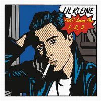 Cover Lil Kleine feat. Ronnie Flex - 1, 2, 3