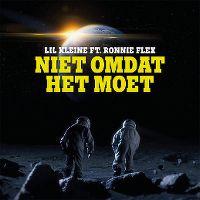 Cover Lil Kleine feat. Ronnie Flex - Niet omdat het moet