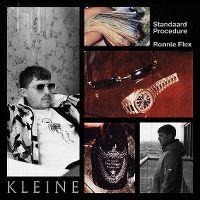 Cover Lil Kleine feat. Ronnie Flex - Standaard procedure
