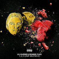 Cover Lil Kleine & Ronnie Flex - 1, 2, 3 (Auf Deutsch!)