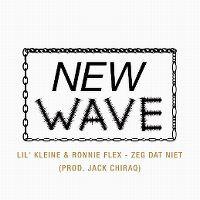 Cover Lil' Kleine & Ronnie Flex - Zeg dat niet