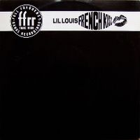 Cover Lil Louis - French Kiss