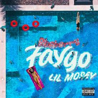 Cover Lil Mosey - Blueberry Faygo