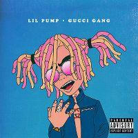 Cover Lil Pump - Gucci Gang