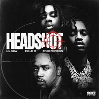 Cover Lil Tjay / Polo G / Fivio Foreign - Headshot