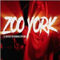 Cover Lil Tjay feat. Fivio Foreign & Pop Smoke - Zoo York