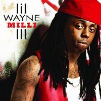 Cover Lil Wayne - A Milli