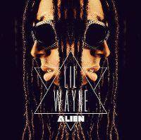 Cover Lil Wayne - Alien