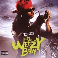 Cover Lil Wayne - It's Weezy Baby