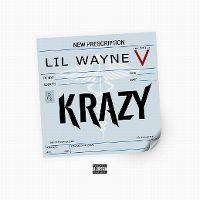Cover Lil Wayne - Krazy