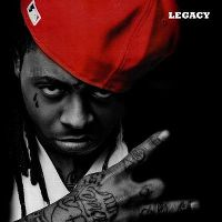 Cover Lil Wayne - Legacy