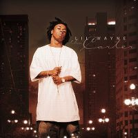 Cover Lil Wayne - Tha Carter