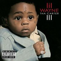 Cover Lil Wayne - Tha Carter III