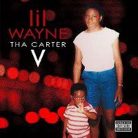 Cover Lil Wayne - Tha Carter V