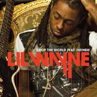 Cover Lil Wayne feat. Eminem - Drop The World