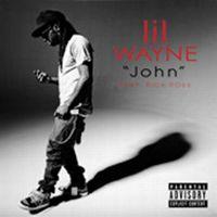 Cover Lil Wayne feat. Rick Ross - John