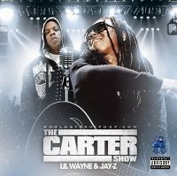 Cover Lil Wayne & Jay-Z - The Carter Show