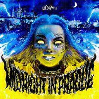 Cover Lil Xan - Midnight In Prague