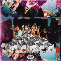 Cover Lil Xan - Wide Awake