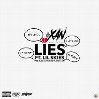 Cover Lil Xan feat. Lil Skies - Lies