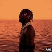 Cover Lil Yachty - Lil Boat 2