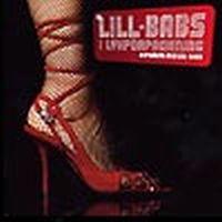 Cover Lill-Babs - I lyxförpackning - Det bästa