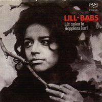 Cover Lill-Babs - Låt solen le