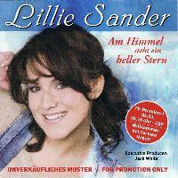 Cover Lillie Sander - Am Himmel steht ein heller Stern