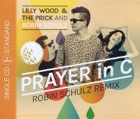 Cover Lilly Wood & The Prick and Robin Schulz - Prayer In C (Robin Schulz Remix)
