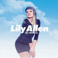 Cover Lily Allen - Air Balloon