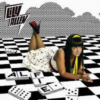 Cover Lily Allen - Alfie