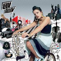 Cover Lily Allen - Alright, Still