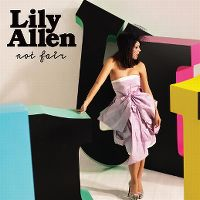Cover Lily Allen - Not Fair