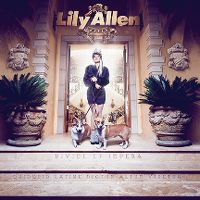 Cover Lily Allen - Sheezus