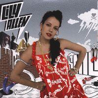 Cover Lily Allen - Smile