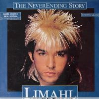 Cover Limahl - The Never Ending Story