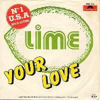 Cover Lime - Your Love