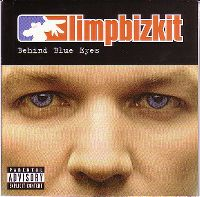 Cover Limp Bizkit - Behind Blue Eyes