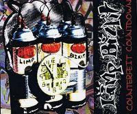 Cover Limp Bizkit - Counterfeit Countdown