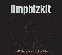 Cover Limp Bizkit - Home Sweet Home / Bittersweet Symphony