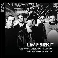 Cover Limp Bizkit - Icon