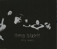 Cover Limp Bizkit - My Way