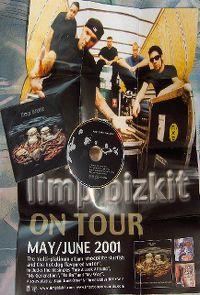 Cover Limp Bizkit - My Way