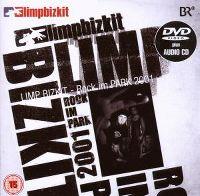 Cover Limp Bizkit - Rock im Park 2001