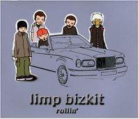 Cover Limp Bizkit - Rollin' (Air Raid Vehicle)