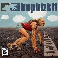 Cover Limp Bizkit feat. Lil Wayne - Ready To Go