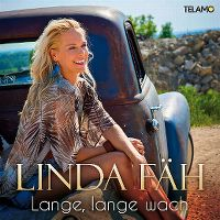 Cover Linda Fäh - Lange, lange wach