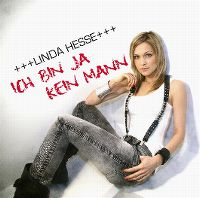 Cover Linda Hesse - Ich bin ja kein Mann
