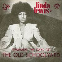 Cover Linda Lewis - (Remember The Days Of) The Old Schoolyard